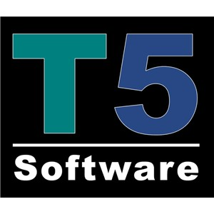 50491-SOFTWARE, TEAM 5 ENTERPRISE, INSTALL, 1 YR SERVICE