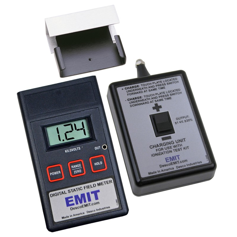 50598-KIT, COMPLETE, FIELD METER/ION TEST